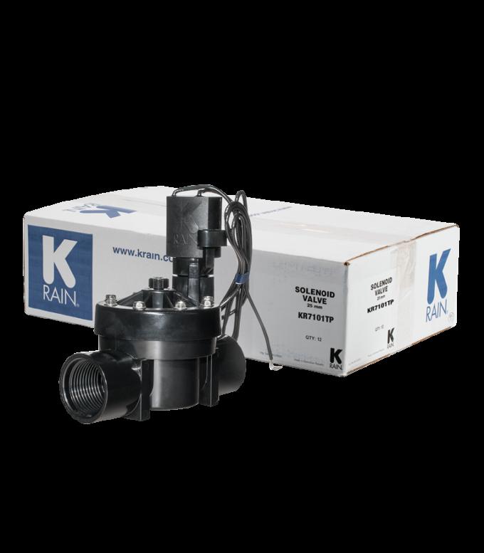 KR7101TP- Pro Series 150 Valve 25mm Bulk Pack